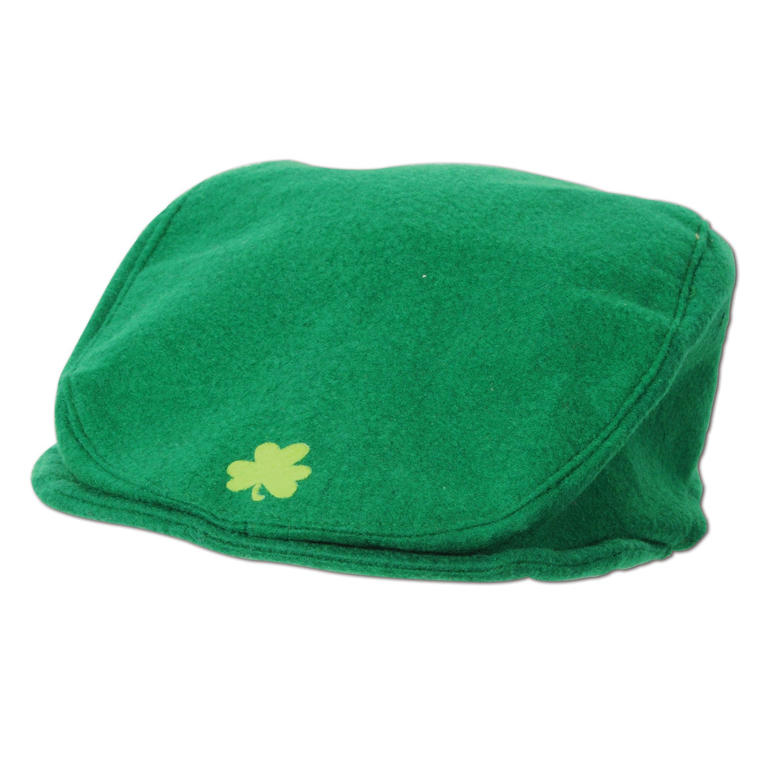 St Pat's Cap by Beistle - St. Patricks Day Theme Decorations