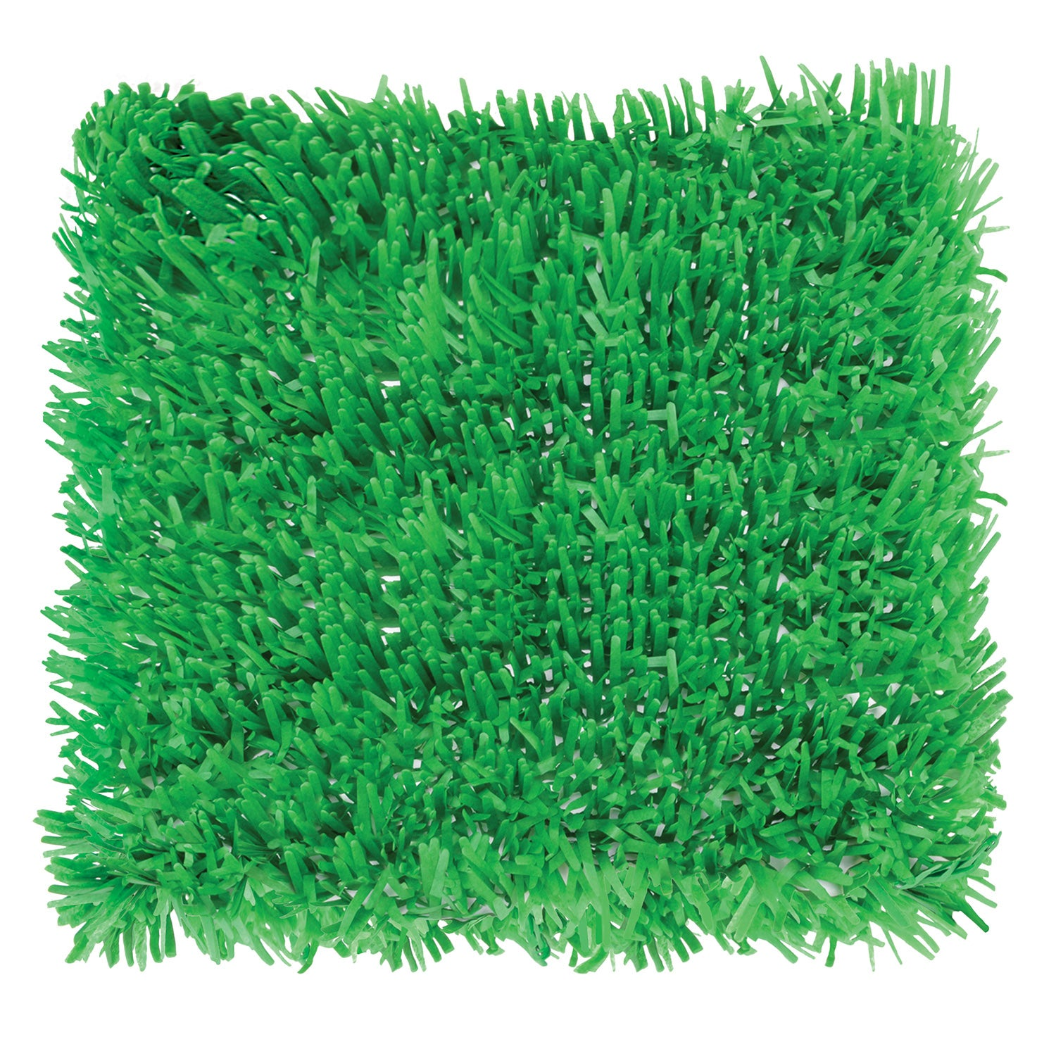 Packaged Tissue Grass Mats (2/Pkg) by Beistle - Easter Theme Decorations