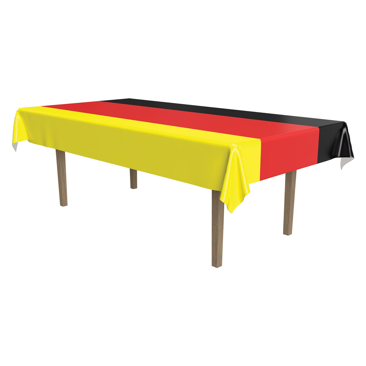 German Tablecover by Beistle - German Theme Decorations