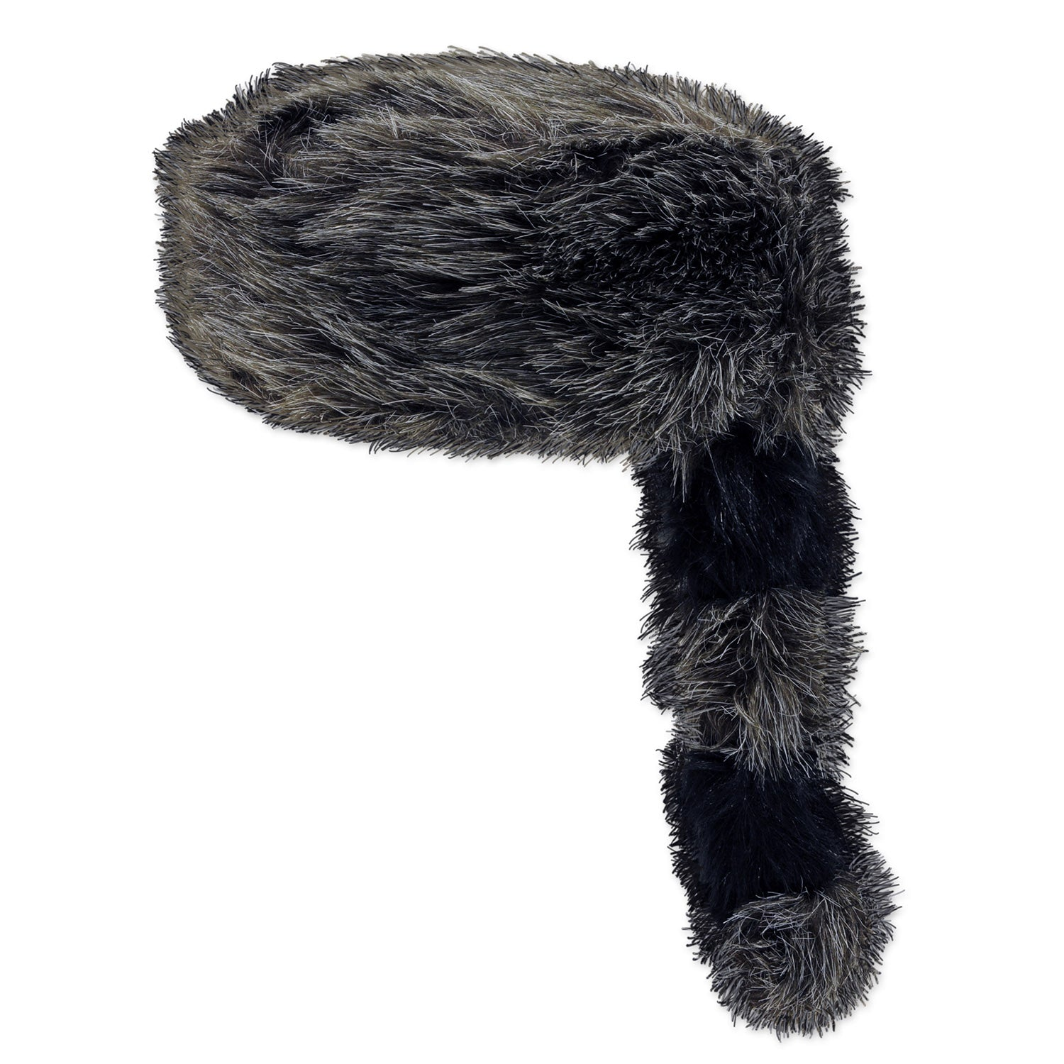 Coonskin Cap by Beistle - Western Theme Decorations