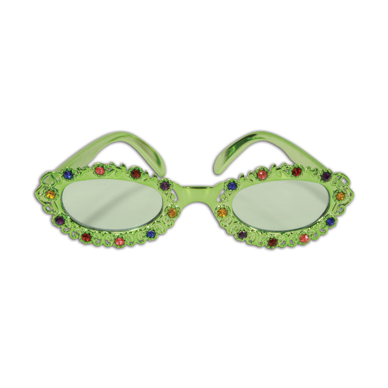 Jeweled Flower Garden Fanci-Frames by Beistle - Spring/Summer Theme Decorations