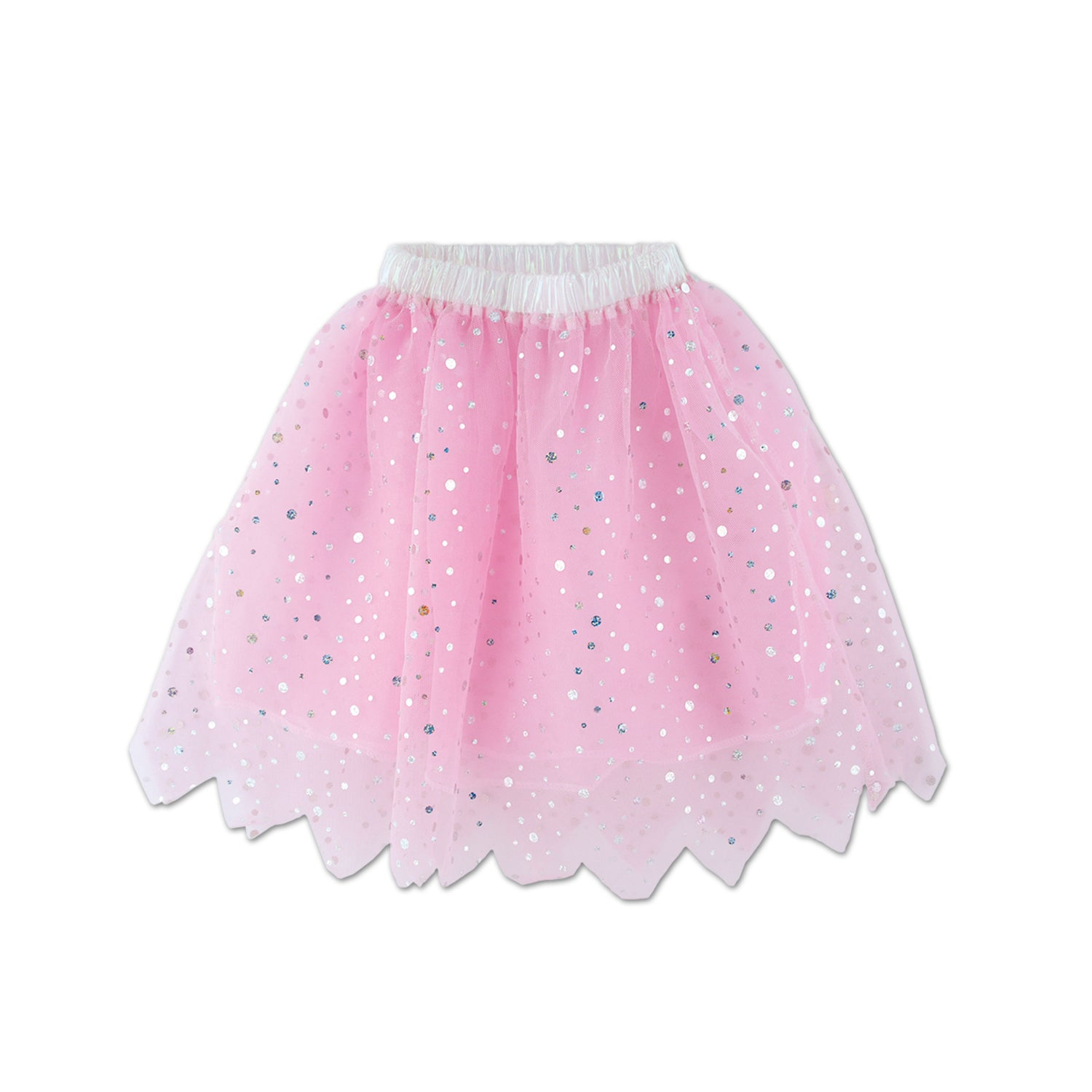 Princess Tulle Skirt by Beistle - Princess Theme Decorations