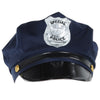 Police Hat by Beistle - Crime Scene Theme Decorations