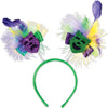 Mardi Gras Boppers by Beistle - Mardi Gras Theme Decorations