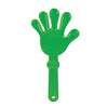 Giant Hand Clapper, green by Beistle - School Spirit Themed Supplies Decorations