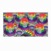 Pride New Year's Eve Party Kit for 50 People by Beistle - New Year's Eve Theme Decorations