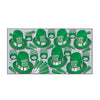 Glimmer Of Green New Year's Eve Party Kit for 50 People by Beistle - New Year's Eve Theme Decorations