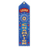 Grand Champion Award Ribbon by Beistle - Sports Theme Decorations