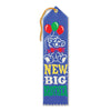 New Big Brother Award Ribbon by Beistle - Baby Shower Theme Decorations