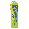 Awesome Award Ribbon by Beistle - School Awards and Supplies Decorations