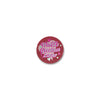 World's Greatest Lover Satin Button by Beistle - Valentines Day Theme Decorations