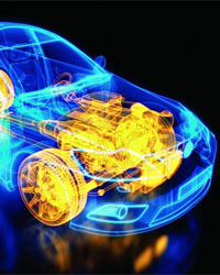 Automotive Manufacturing Example