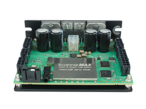 Mach DSP Server Driver/Amplifier Frontside