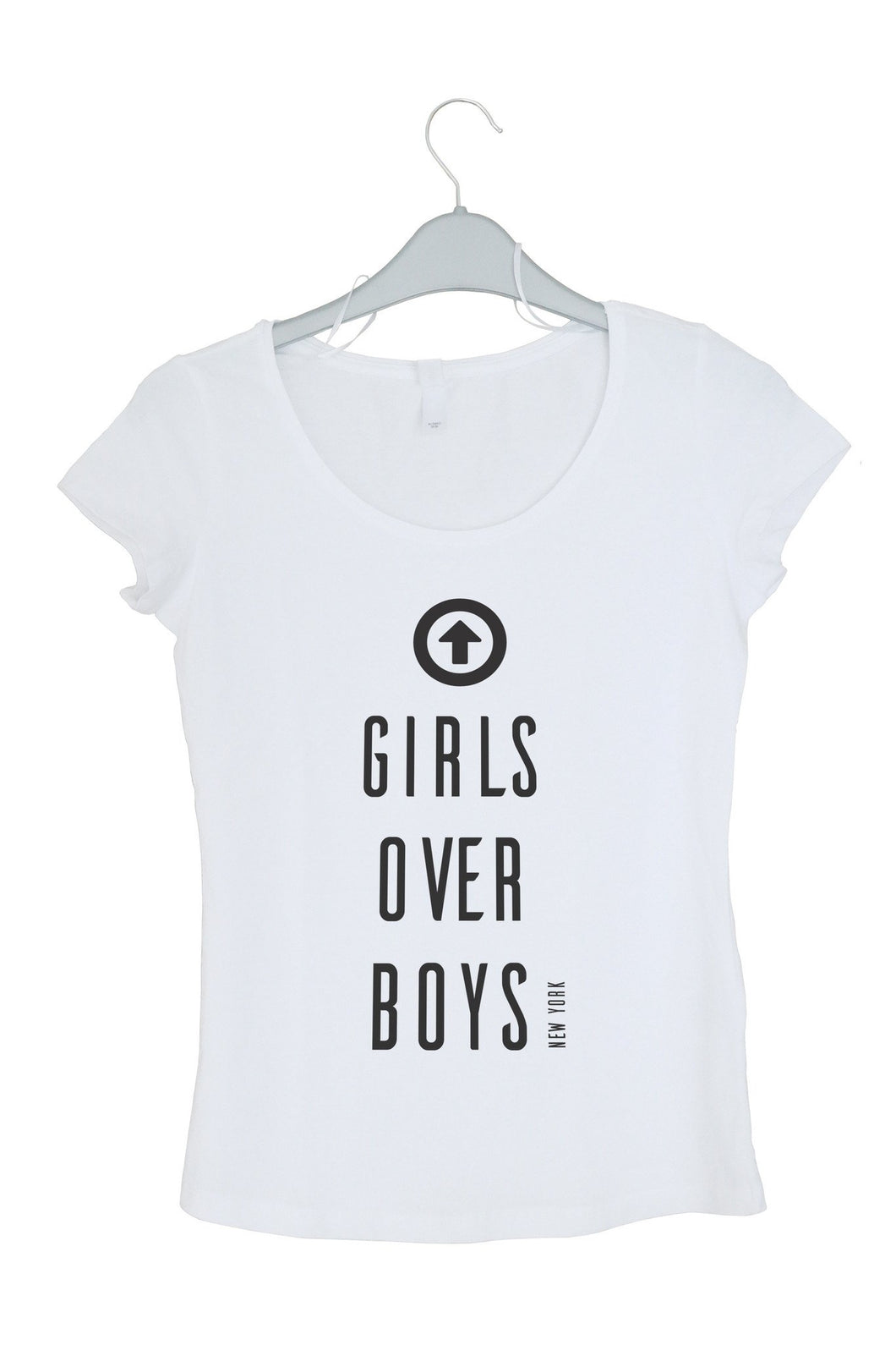 Girls Over Boys