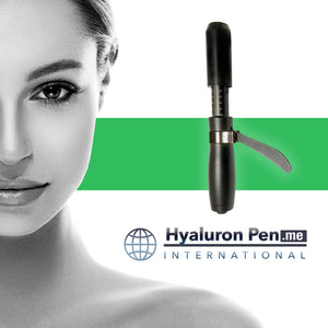 Bulletproof Hyaluron Pen 2 in 1 + Online training