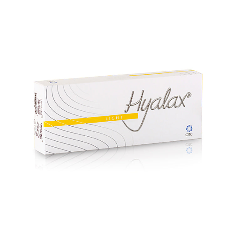 Hyalax Light 1 ml