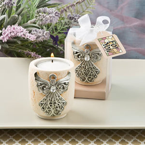 Angel Tea Light