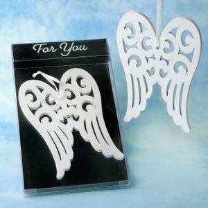 Angel Wing Ornament