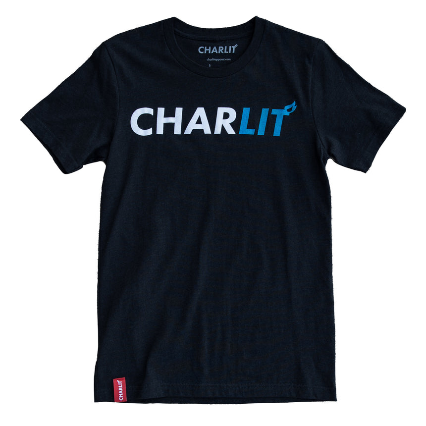 OG CHARLIT Tee - Panthers v2