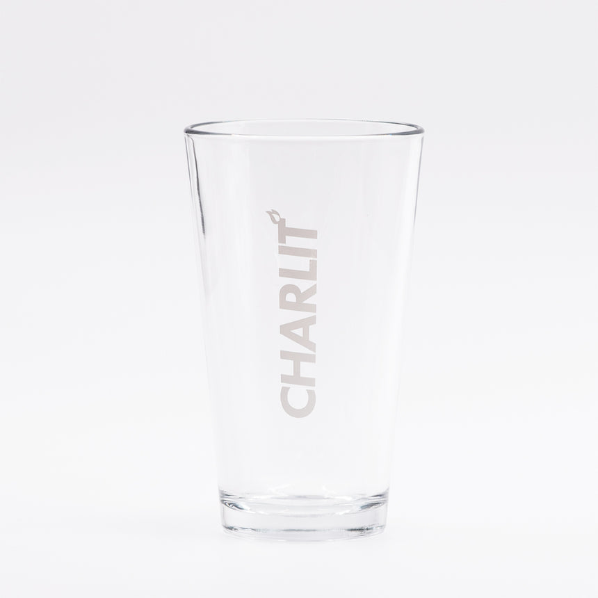 OG CHARLIT Pint Glass