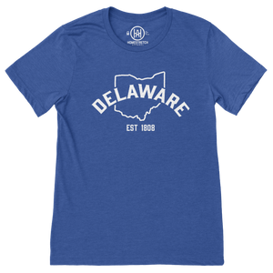 """Homestretch Delaware Ohio"" YOUTH T-Shirt"
