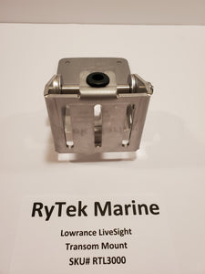 LiveSight Transom Mount