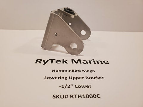 Humminbird   RTH1000C Lowering Bracket