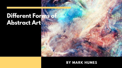 Different Forms of Abstract Art ▶