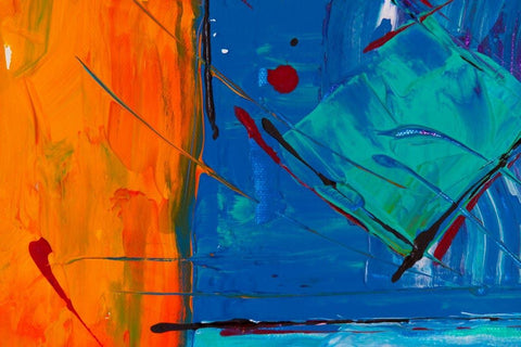 The Hidden Elements Within Abstract Art