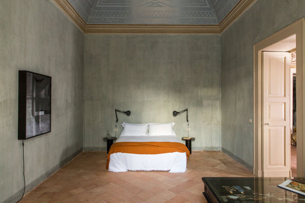 Society Limonta for Palazzo Daniele GS Design Hotel