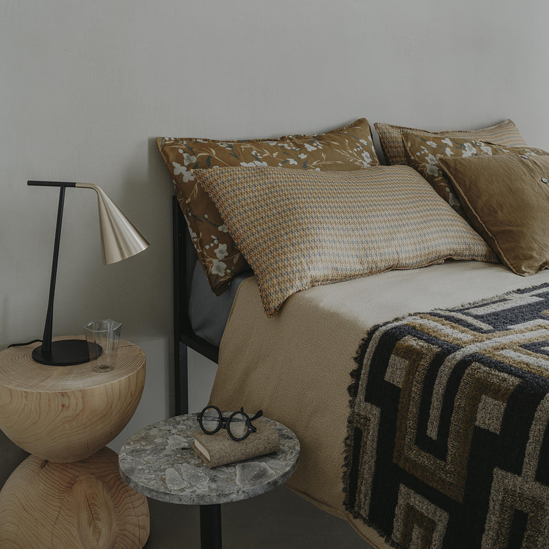 society limonta fall winter 2021 new collection bedroom