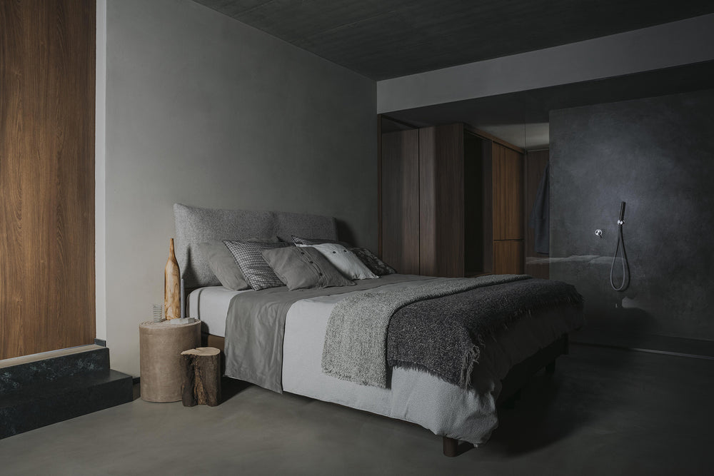 society limonta fall winter 2021 new collection bed