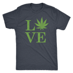 LOVE the Leaf - Unisex Tee