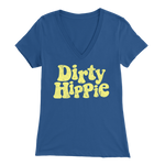 Dirty Hippie - V-Neck Tee