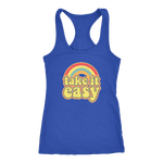 Take It Easy - Tank Top
