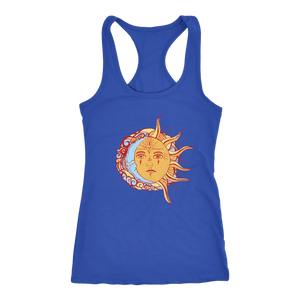 Celestial Guardians - Tank Top