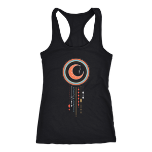 Moon Dreamcatcher - Tank Top