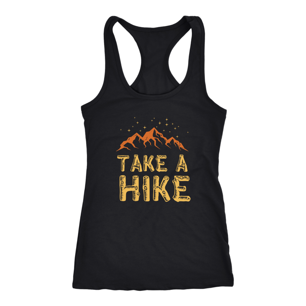 Take A Hike - Tank Top
