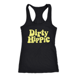 Dirty Hippie - Tank Top