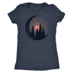 Forest Dawn - Women's Tee