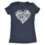 Yoga Love - Women's Tee