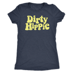 Dirty Hippie - Women's Tee