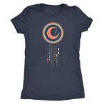 Moon Dreamcatcher - Women's Tee