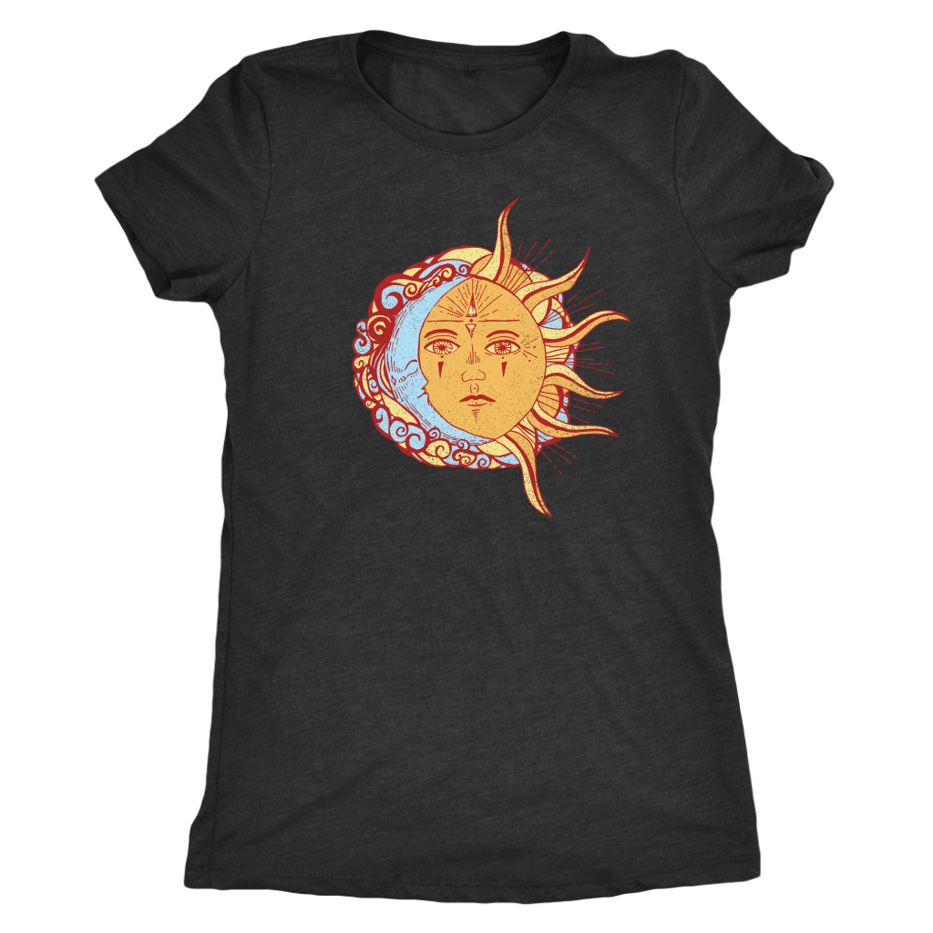 Celestial Guardians - Women's Tee
