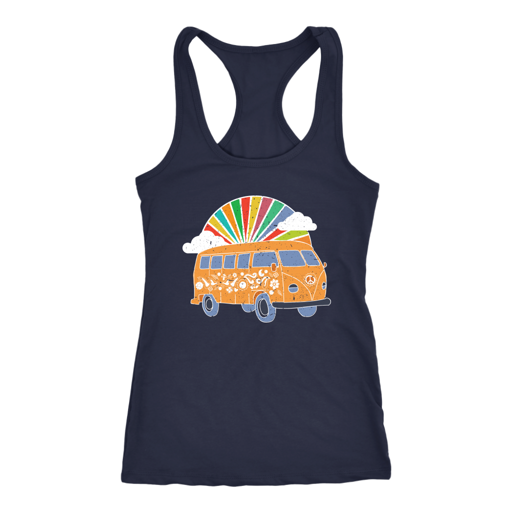 Love Bus - Tank Top