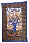 Magic Tree Of Life Tapestry