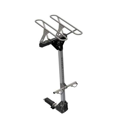 Khyber Racks V2 Two Pack Hitch Mount Bike Rack