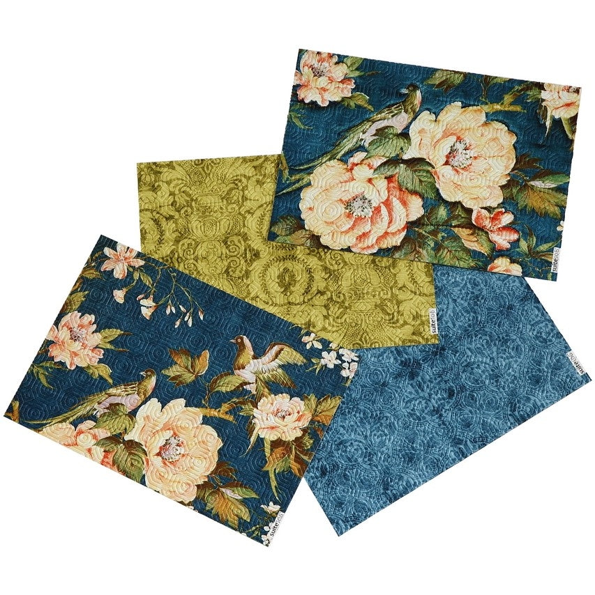 Carillo Dinner Placemats - SET OF FOUR image