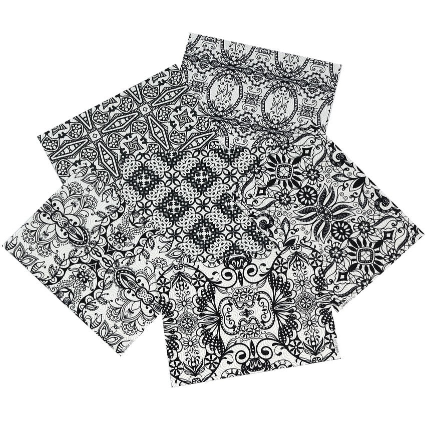Delano Dinner Placemats - SET OF SIX image