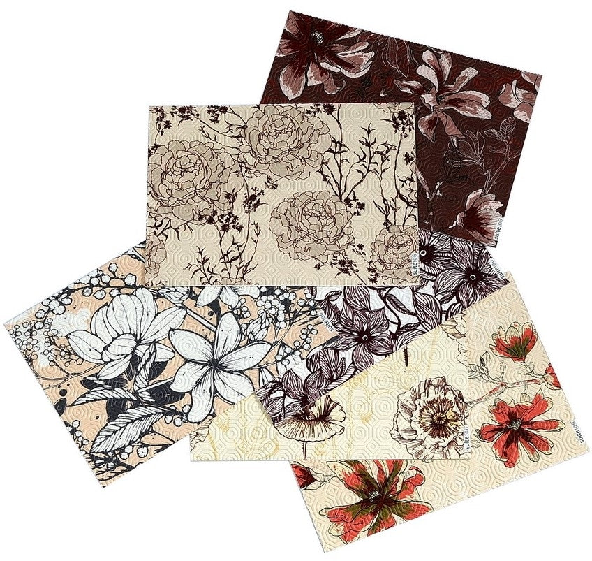 Dunmore Dinner Placemats - SET OF SIX image